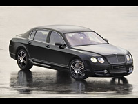 2008 Mansory Bentley Flying Spur