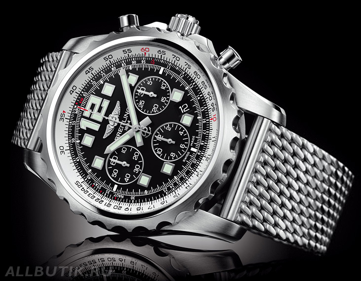 часы Breitling Chronospace Automatic