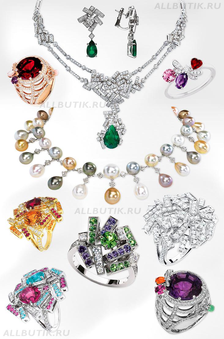 chaumet jewelry - jewelry CHOME