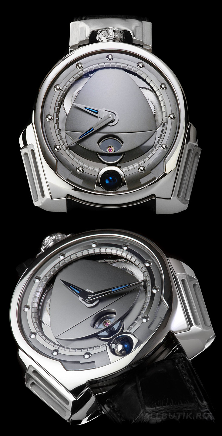 часы DeBethune Dream Watch One DW1