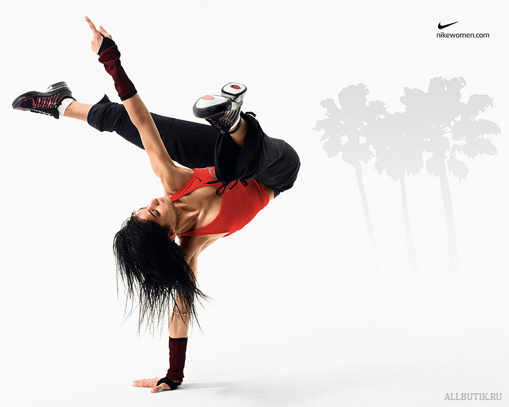 NIKE Sport Shoes & Wears