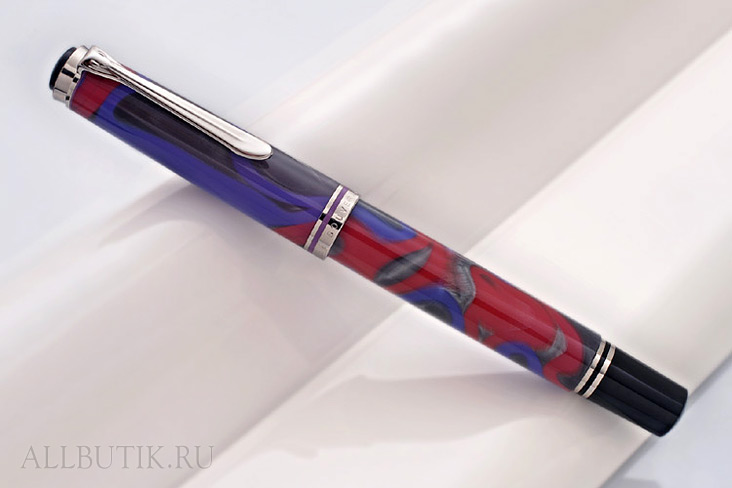 Pelikan Piccadilly