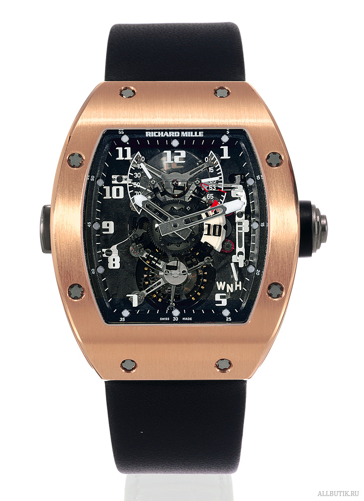 Tourbillon RM003 Richard Mille