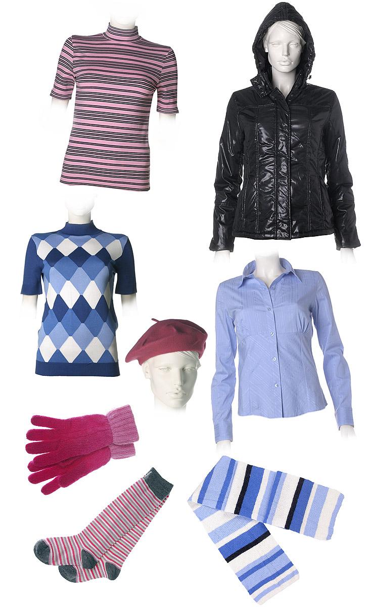 Села одежда каталог - Все о моде