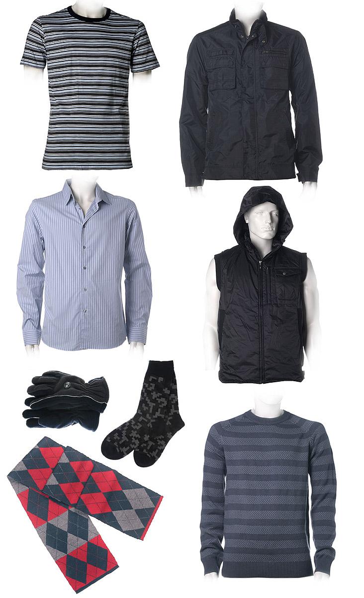 Села одежда каталог